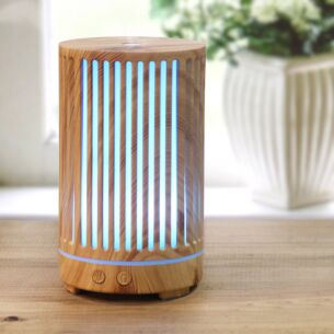 Tranquillity Colour Changing Plugin Diffuser