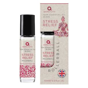 Stress Relief Rollerball 10ml