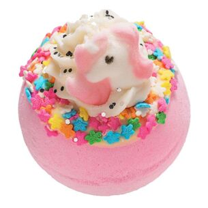 I Believe in Unicorns 160g Bath Bomb