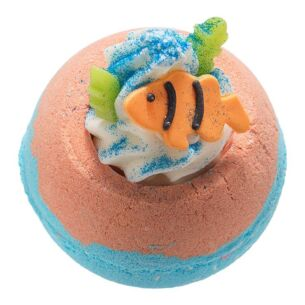 Just Keep Swimming 160g Bath Bomb