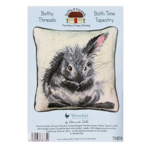'Bath Time' Bothy Threads Tapestry Kit
