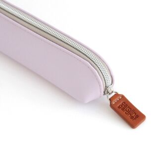 Lilac Essential Pencil Case