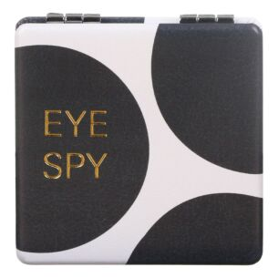 Eye Spy Spot Pocket Mirror