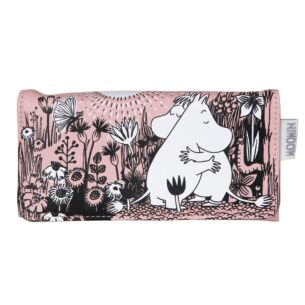 Moomin Love Wallet