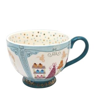 Boulevard Patisserie Teacup with Gift Box