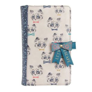 Meow Travel Wallet