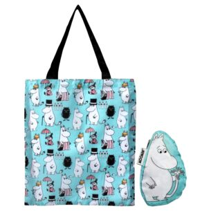Moomin Family Recycled Shopper