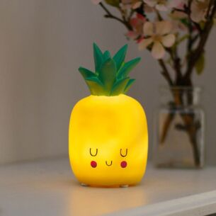 Small LED Hi-Kawaii Pineapple Light