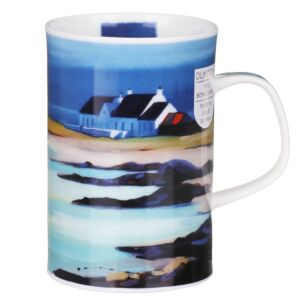 Island Shores Croft Windsor Shape Mug