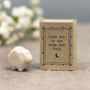 Matchbox Sheep