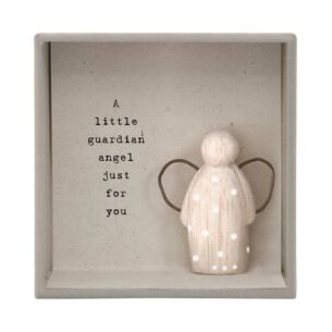 'Guardian Angel Just For You' Boxed Card