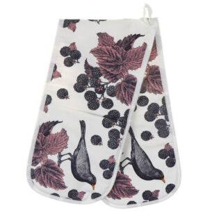 Blackbird & Bramble Double Oven Glove