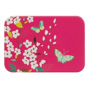 Butterfly Pocket Tin