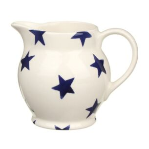 Blue Star Half Pint Jug