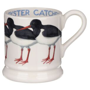 Birds Oyster Catcher Half Pint Mug