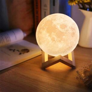 Moonbeam 3D LED Light