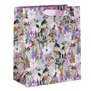 Stephanie Dyment Buddleia Large Gift Bag