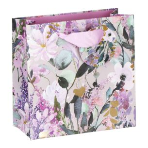 Stephanie Dyment Buddleia Small Gift Bag