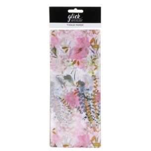Stephanie Dyment Beautiful Summer Floral Tissue Paper