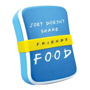 Joey Doesn't Share Food Bamboo Lunchbox