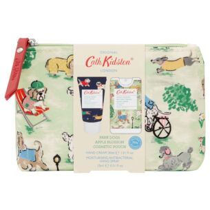 Park Dogs Cosmetic Pouch
