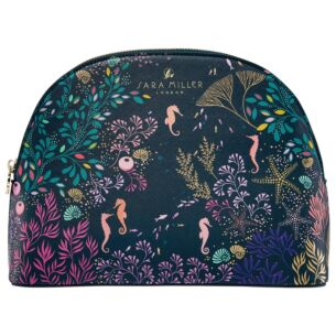 Underwater Spa Large Cosmetic Bag