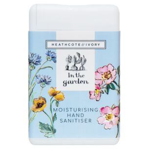 In The Garden Moisturising 20ml Hand Sanitiser