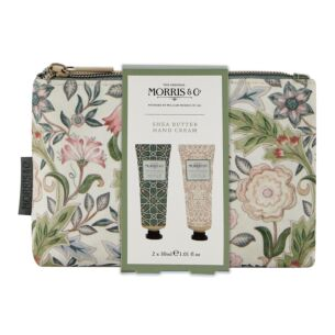 Jasmine and Green Tea Hand Care Bag