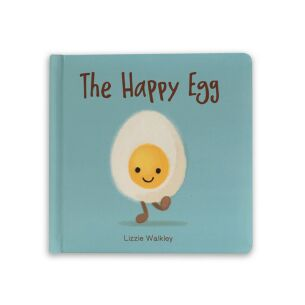 The Happy Egg Hardback Book