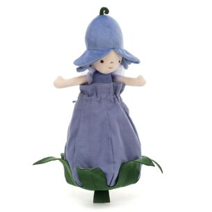 Petalkin Doll Bluebell