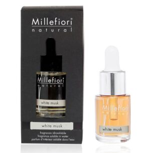 Hydro White Musk 15ml Water Soluble Fragrance