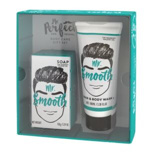 Mr Smooth Body Care Gift Set