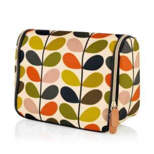 Multi Stem Hanging Washbag