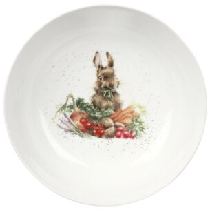 Rabbit 9.4 Inch Salad Bowl from Royal Worcester
