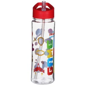 Game Over Water Bottle 500ml
