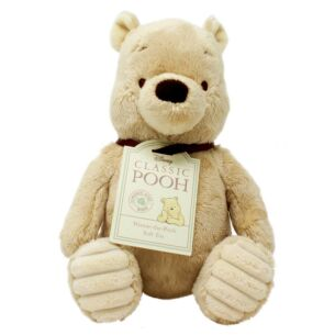 Hundred Acre Woods Winnie the Pooh Soft Toy