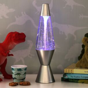 RED5 Colour Changing Twister Lamp