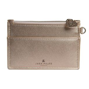 Gold Embossed Coin Purse