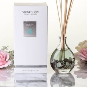 Nature's Gift Ocean Reed Diffuser