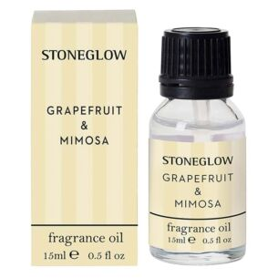 Modern Classics – Grapefruit & Mimosa 15ml Fragrance Oil