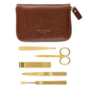 Ted's Grooming Room Manicure Set