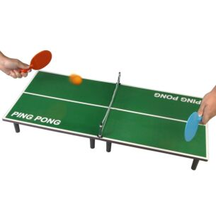 Table Tennis Table Top Game