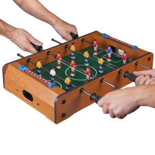 Foosball Table Top Game