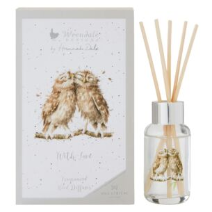 'With Love' 40ml Reed Diffuser
