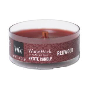 Redwood Petite Candle
