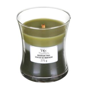 Mountain Trail Medium Trilogy Candle