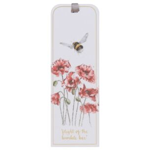 'Flight Of The Bumblebee' Bee Bookmark