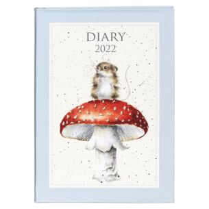 Flexi Illustrated 2022 Diary Planner