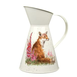 Foxgloves Flower Jug