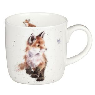 Born to Be Wild Mug from Royal Worcester